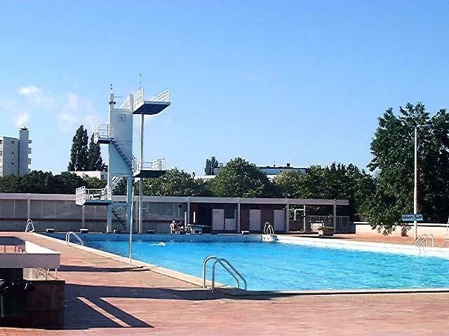 Photo - Chartres piscine olympique ...