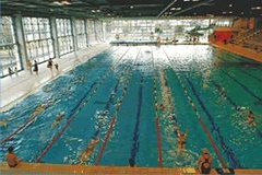 Photo - Piscine coubertin clermont ...